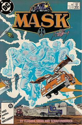 Mask Vol. 2 (Comic Book) #7