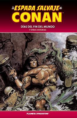 La Espada Salvaje de Conan (Cartoné 120 - 160 páginas.) #88