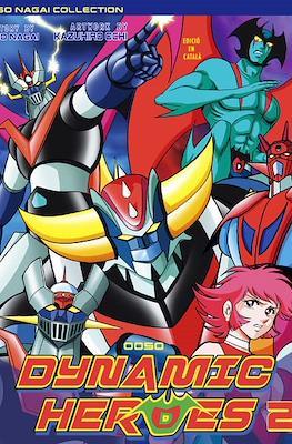 Dynamic Heroes #2