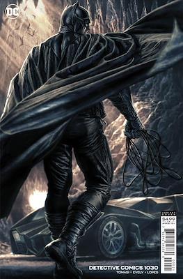 Detective Comics Vol. 1 (1937-2011; 2016- ... Variant Cover) #1030