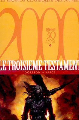 Glénat 30 ans d'édition (Cartoné) #30