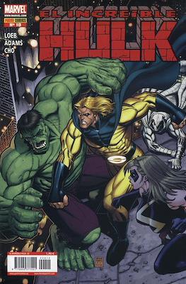 El Increíble Hulk (2008-2011) (Grapa, 24 páginas) #10
