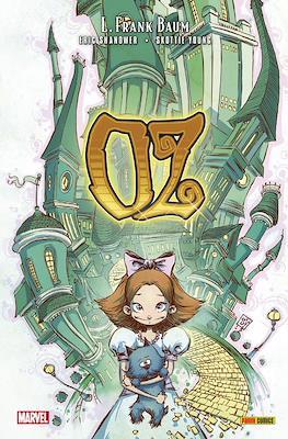 Oz. Clásicos Ilustrados Marvel #2