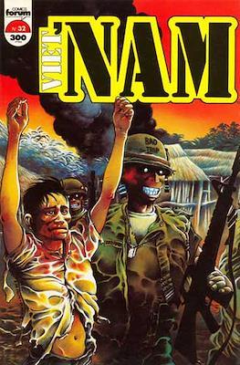 Vietnam (Grapa/Rústica. 17x26. 24/32/48 páginas. Color (1988-1991)) #32