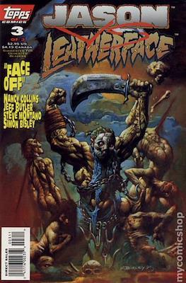 Jason vs. Leatherface #3