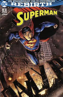 Superman Vol. 3 #3.1