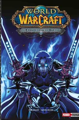 World of Warcraft: El Caballero de la Muerte
