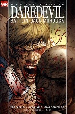 Daredevil: Battlin' Jack Murdock (Grapa / Saddle-stitched) #1