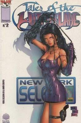 Tales of the Witchblade (Rústica 48 pp) #2