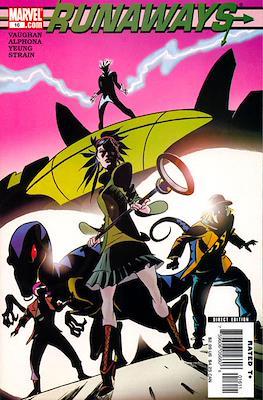 Runaways Vol. 2 (2005-2008) (Comic Book) #16