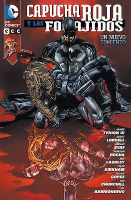 Capucha Roja y los Forajidos. Nuevo Universo DC (Rústica) #4