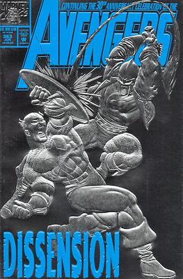 The Avengers Vol. 1 (1963-1996) (Grapa) #363