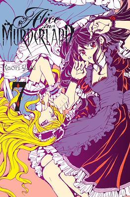 Alice In Murderland #7