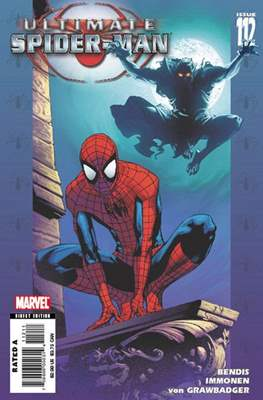 Ultimate Spider-Man (2000-2009; 2011) (Comic-Book) #112