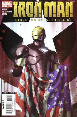 Iron Man Vol. 4 (2005-2009) #22