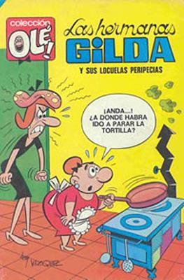 Colección Olé! #9