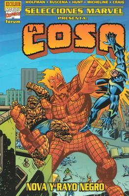 Selecciones Marvel (1999-2002) #21