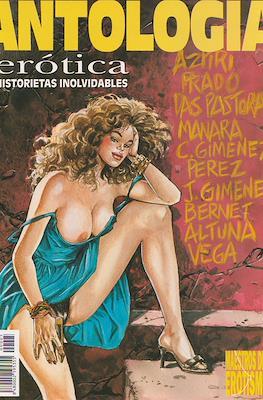 Maestros del Erotismo (Rústica) #5