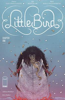 Little Bird (Comic Book) #1