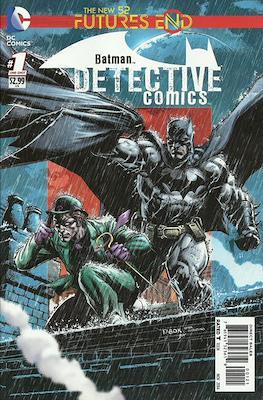 Futures End: Detective Comics (2014)