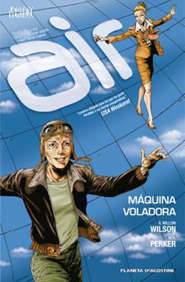 Air (Rústica 144-168 pp) #2