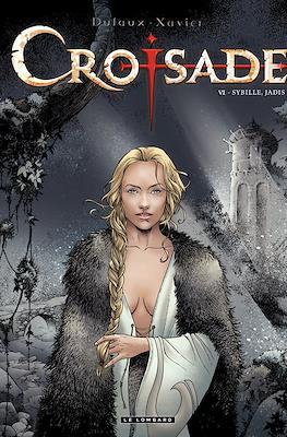 Croisade (Numerique) #6