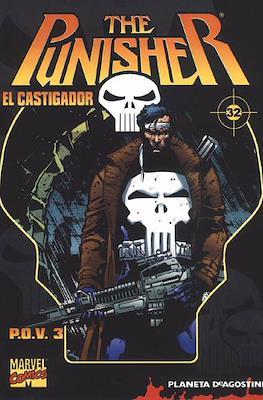 Coleccionable The Punisher. El Castigador (2004) (Rústica 80 páginas) #32