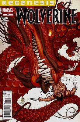 Wolverine (2010-2012) (Comic Book) #19