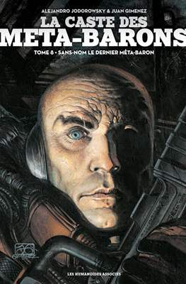 La caste des Méta-Barons (Cartoné) #8