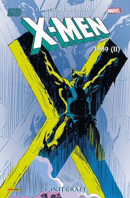 X-Men: L'intégrale (Cartonné) #25