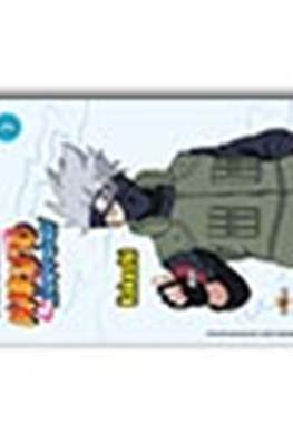 Colección de figuras de Naruto Shippuden #3