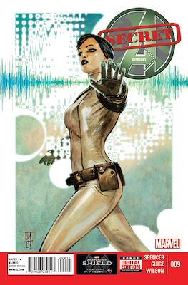 Secret Avengers Vol. 2 (2013-2014) #9
