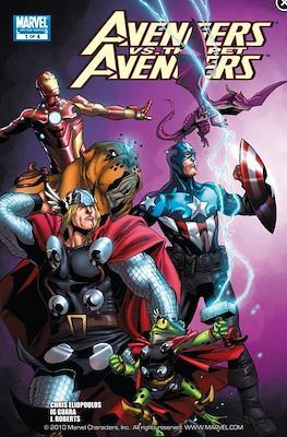 Avengers vs. Pet Avengers (Digital). 2010 #1
