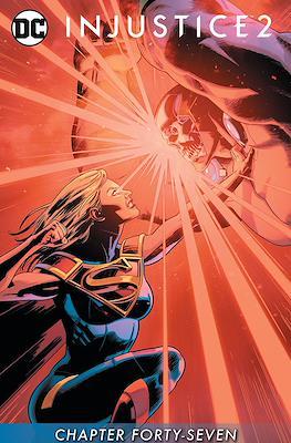 Injustice 2 (Digital) #47