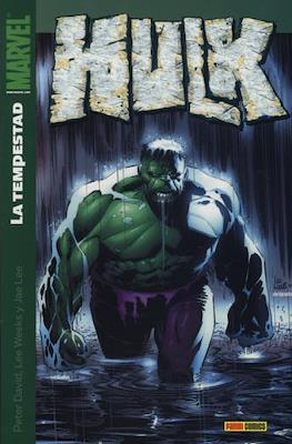 Hulk (2005-2008) #6