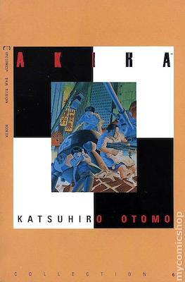 Akira (Softcover) #6