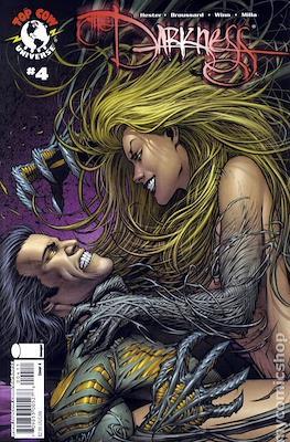 The Darkness Vol. 3 (2007-2013) (Comic Book) #4