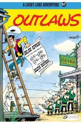 Lucky Luke (Rústica) #47