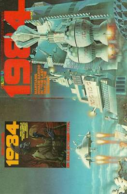 1984 / 1994 #4