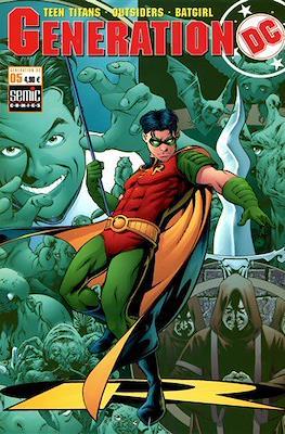 Generation DC (Broché) #5