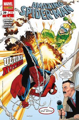 L'Uomo Ragno / Spider-Man Vol. 1 / Amazing Spider-Man (Spillato) #748