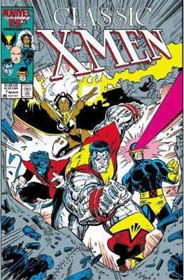 X-Men Classic - The Complete Collection (Softcover 520 pp) #1