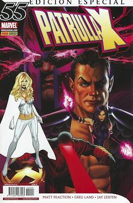 Patrulla-X Vol. 3. Edición Especial (Grapa) #55
