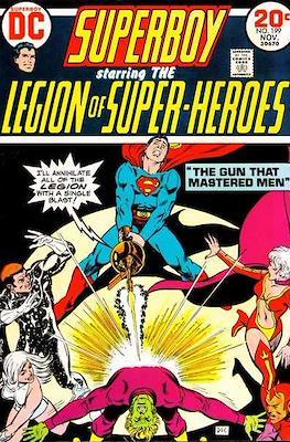 Superboy Vol.1 (1949-1977) #199