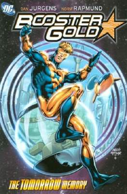 Booster Gold Vol. 2 (2007 - 2011) (Softcover) #5