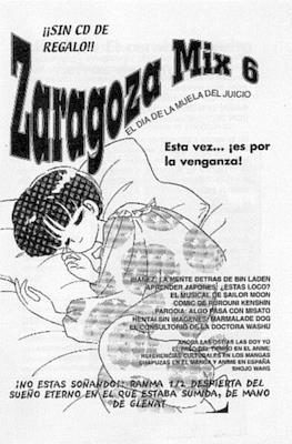 Zaragoza Mix #6