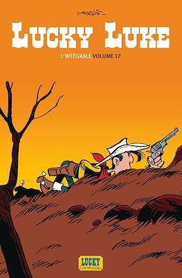 Lucky Luke - L'Intégrale (Cartoné) #17