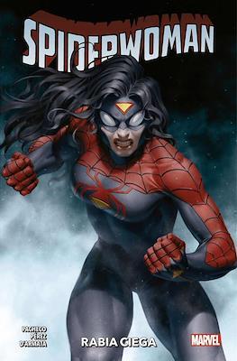 Spiderwoman Vol. 2 (2021-) (Rústica 136 pp) #2