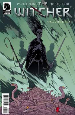 The Witcher: Fox Children (Comic-book) #2