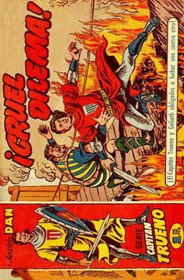 El Capitán Trueno (Grapa 12 pp) #17